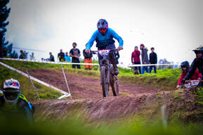 Photo of Elliot GEE at Harthill
