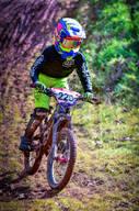 Photo of Elliott KENT at Harthill