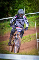 Photo of Anthony LE BRASSE at Harthill