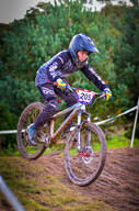Photo of Olly BOOCOCK at Harthill