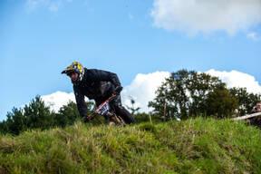 Photo of Zak JONES at Harthill