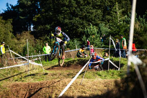 Photo of Joe WILLOUGHBY at Harthill
