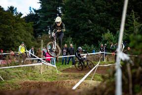 Photo of Ross DAVENPORT at Harthill