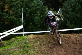 Photo of Laura GOULD at Harthill