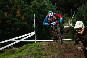 Photo of Jacob STELL at Harthill