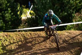 Photo of Megan KIRBY at Harthill