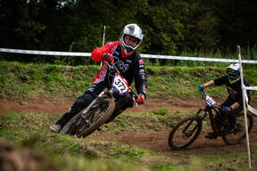 Photo of Nigel SMITH at Harthill