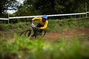 Photo of Silvi VARGAS at Harthill
