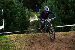 Photo of Kaylen DAVIES at Harthill