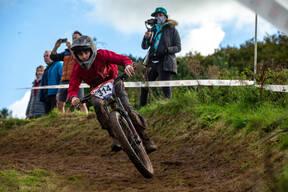 Photo of Luke SIMPSON at Harthill