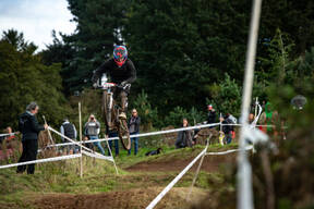 Photo of Jos MARNHAM at Harthill