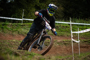 Photo of Andrew SMITH (vet2) at Harthill