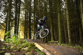 Photo of Luca TOMASSETTI at Hamsterley