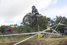 Photo of Flynn DRELINCOURT at Harthill