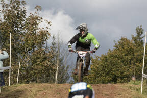 Photo of Zac HUDSON at Harthill