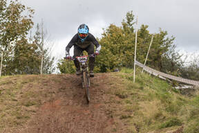 Photo of Martin OGDEN at Harthill