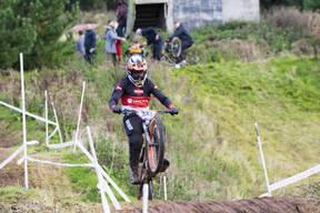 Photo of Keenan GREEN at Harthill