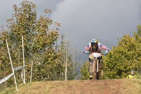 Photo of Zach RENDALL TODD at Harthill