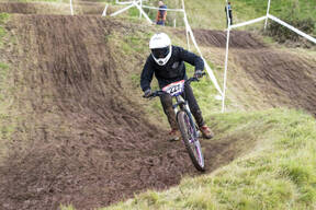 Photo of Lucas ROSE at Harthill
