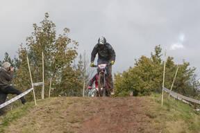 Photo of Christopher MILLAR at Harthill