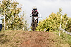 Photo of Libby SMITH at Harthill