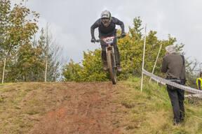 Photo of Nathan WOOD (4x) at Harthill