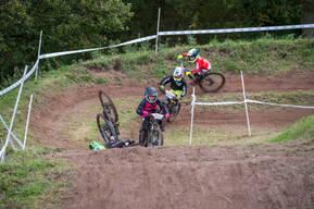 Photo of Elliot BROOKE at Harthill
