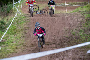 Photo of Harry BAILEY at Harthill