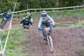 Photo of Daniel BIGGS at Harthill
