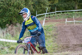 Photo of Harrison DRELINCOURT at Harthill