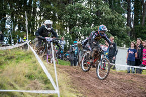 Photo of Tyler ANDERSON at Harthill