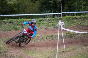 Photo of Josie MCFALL at Harthill