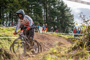 Photo of Chance WALTERS at Harthill