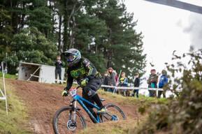 Photo of Jon RHODES at Harthill