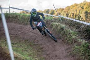 Photo of Max BARROW at Harthill