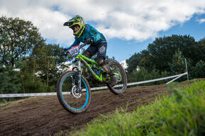 Photo of Olly KIRBY at Harthill