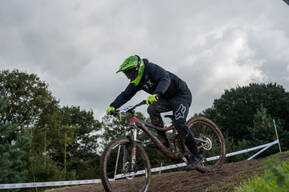 Photo of Brent MORREY at Harthill