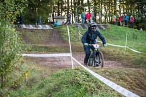 Photo of Davi ROBERTS at Harthill