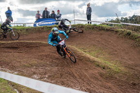 Photo of Scott BEAUMONT at Harthill