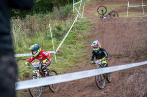 Photo of Alfie SKEET at Harthill