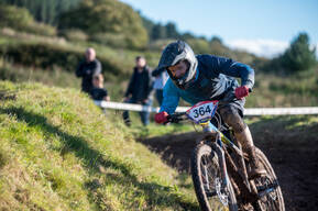 Photo of Ben COX at Harthill