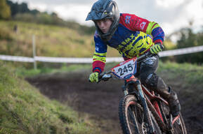 Photo of Aidan WORDEN at Harthill