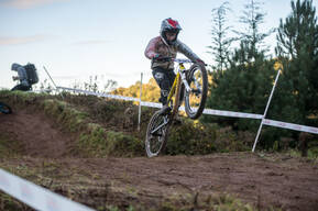 Photo of Coby WRAYFORD at Harthill