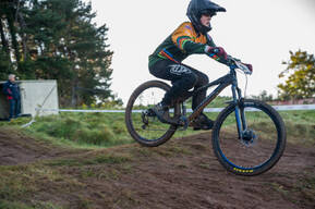 Photo of James BURNEY at Harthill