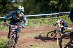Photo of Lewis BRADLEY at Harthill