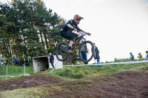 Photo of Alastair KEEN at Harthill