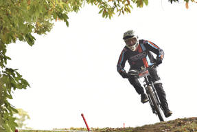 Photo of Darren BOUGHTON at Canada Heights