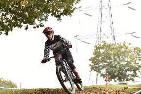 Photo of Dan HEWITT at Canada Heights