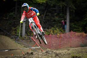 Photo of Troy BROSNAN at Maribor
