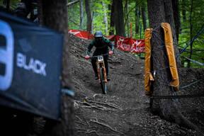 Photo of an untagged rider at Maribor
